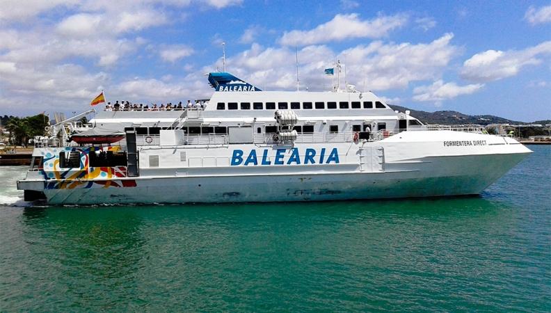 Caso Baleària, lucha de clases y de poder