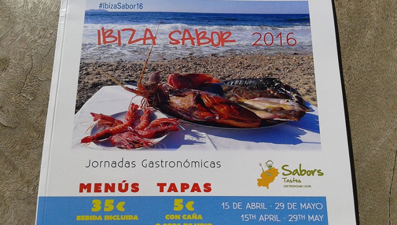 #IbizaSabor16, turismo gastronómico en #Ibiza, una acertada apuesta de marketing