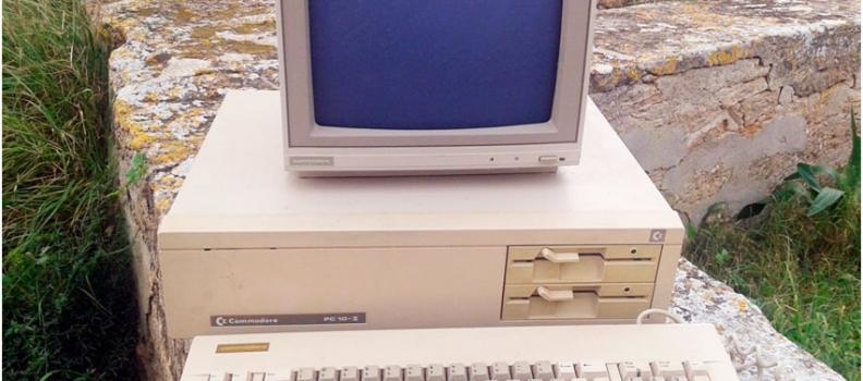 Nuestro primer PC